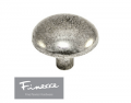 Door Handle Company: 'Hetton' Cabinet Knob, Pewter - HETT From £6.20 Inc VAT
