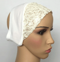 Florina Boutique: Lace Underscarf Only £2.65