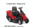 Mowers Online: £100 Off MOUNTFIELD 827H COMPACT RIDE ON LAWNMOWER