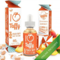 Ubervape: 17% Off Mad Hatter I Love Taffy E-liquid