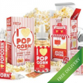 Ubervape: 37% Off Mad Hatter I Love Popcorn E-liquid