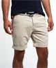 Superdry: Men's International Chino Shorts For $49.50