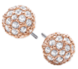 Swarovski: Free Emma Earrings