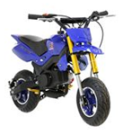 Fun Bikes: £199 For Mini Motos