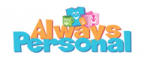 Click to Open Always Personal Store