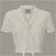 The Seamstress Of Bloomsbury: Bonnie Blouse For £39