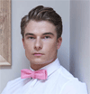 James Alexander: Bow Ties From £5.99