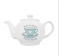 Always Personal: Personalised Teapot Just For £24.99