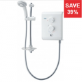 Big Red Toolbox: 39% Off Triton T80z Fast Fit Electric Shower