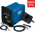 Big Red Toolbox: 47% Off Draper Gasgasless Mig Welder