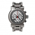 Slane Cycles: Hollow Point Titanium Bracelet Watch For £999.99