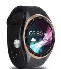 Coocepts: 3G Metallic Smart Watch Just $250