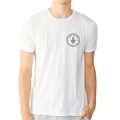 Leafandclay: Men's Logo Tee Only For $ 25.00