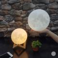 Coocepts: Wireless 3D Moon Light Just $179