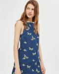 Achicgirl: 32% Off Women's Fashion Spaghetti Strap Sleeve Dress
