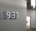Coocepts: Modern Digital LED Clock Just $210