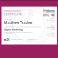 EdX: Professional Certificate
