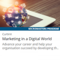 EdX: Marketing In A Digital World
