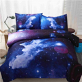 SCtrending: Deep Blue Galaxy Bedding