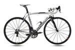 Slane Cycles: 14% Off PINARELLO DOGMA 65.1 FRAMESET - WHITE / BLUE 744