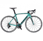 Slane Cycles: New Arrival - BIANCHI OLTRE XR4 CV DURA ACE MIX BIKE 2017 + Free Shipping
