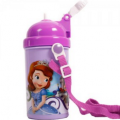 The Sparkle Club: Disney Princess Sofia Pop Up Bottle
