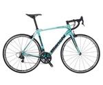 Slane Cycles: Bianchi Infinito CV Potenza Bike 2017 + Free Shipping