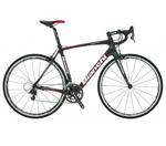 Slane Cycles: Huge Discount - Bianchi Infinito CV Athena Bike Black/Red + Free Shipping