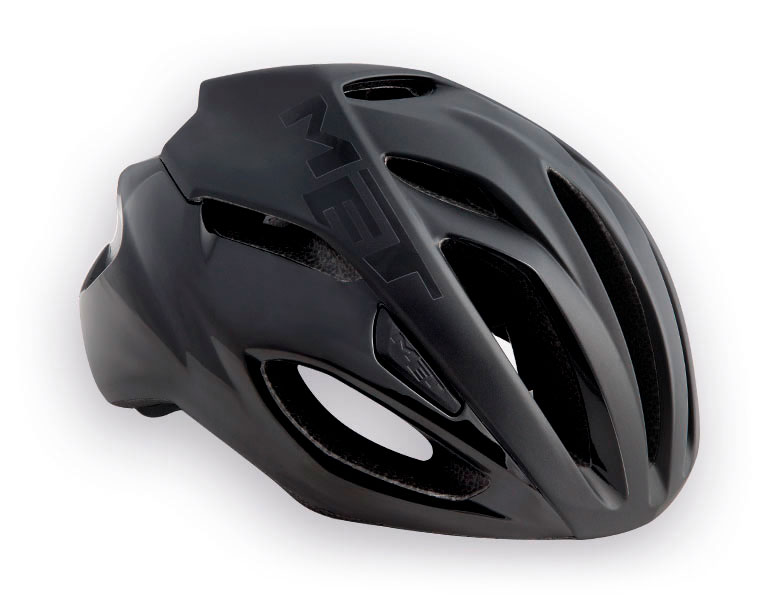 Slane Cycles: 18% Off MET RIVALE HELMET 2017 + Free Shipping