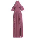 TFNC London: 50% Off TFNC Bailey Pink Maxi Dress + Free Shipping