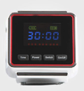 Healthcaremarts: 53% Off Laser Watch - Laser Therapy To Treat Hypertension