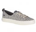 Sperry: 26% Off Women's Crest Vibe Painterly Stripe Sneaker